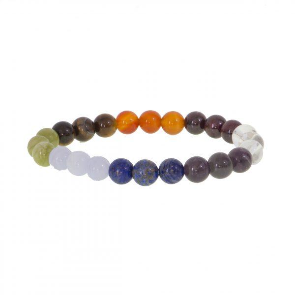 bracelet 7 chakra