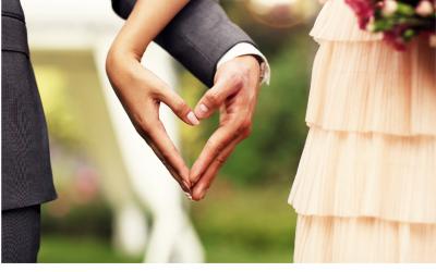 Les pierres des anniversaires de mariage