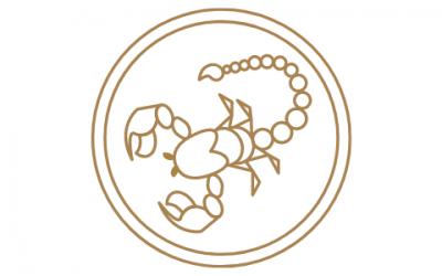 Quelles sont les pierres du Scorpion ?