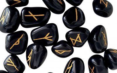 Comment utiliser les runes Viking divinatoires ?